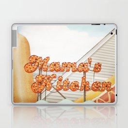 Mamas Kitchen Laptop & iPad Skin