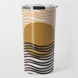 by twilight Travel Mug