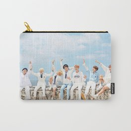BTS - 2018 Carry-All Pouch