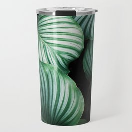 All about Leaves Travel Mug