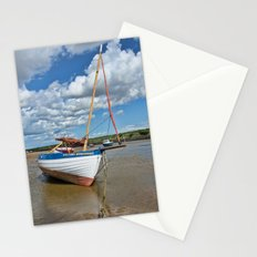Overy Staithe Jonathan James Stationery Cards