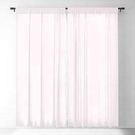 Seashell Pink Blackout Curtain