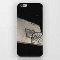 space jam iPhone & iPod Skins featuring Space Jam by Linas Vaitonis