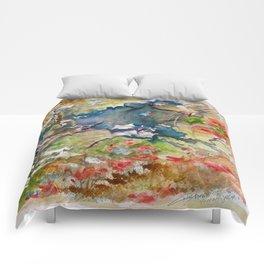 Overweight Comforters