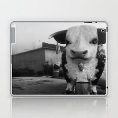 Bull. Laptop & iPad Skin
