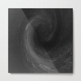 Blackness  Metal Print