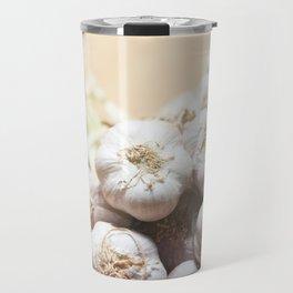 Garlic Travel Mug