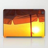 twilight iPad Cases featuring TWILIGHT by Ylak