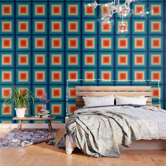 Retro_001 Wallpaper