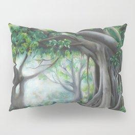 Mundingburra Mornings Pillow Sham