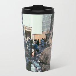 #ParisPostcards || La Parisienne Metal Travel Mug