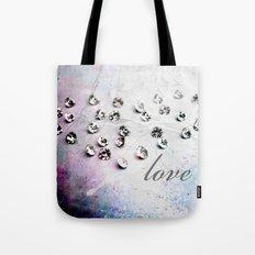 Crazy For You Tote Bag