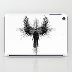 Particles and Angels iPad Case
