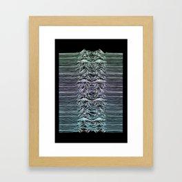 Pleasures Framed Art Print