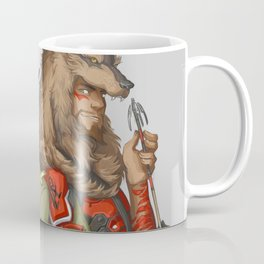 Outfit Swap Coffee Mug