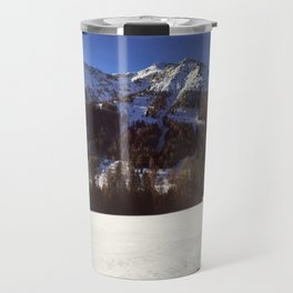 montagna Travel Mug