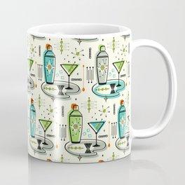 Atomic Martini ©studioxtine Coffee Mug