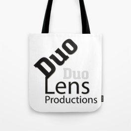 Duo Lens Productions Tote Bag
