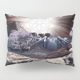 CREATURE OF THE UNIVERSE Pillow Sham