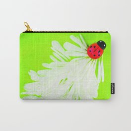 Ladybug Trail Carry-All Pouch