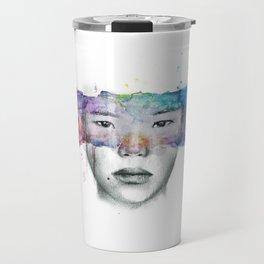 Colour Blind Travel Mug