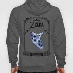Zelda legend - Ocarina of time Hoody