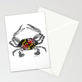 Ol' MD Stationery Cards