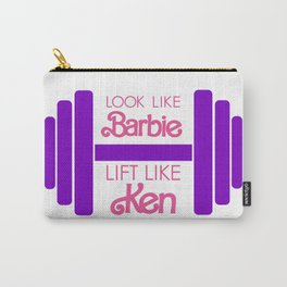 Barbie Carry-All Pouch
