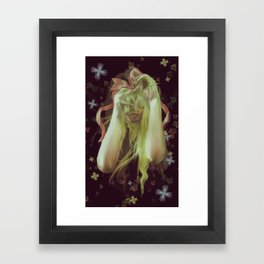 SULK Framed Art Print