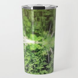 With arms Outstretched Travel Mug
