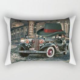 Don Cadillacchio Rectangular Pillow