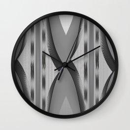 Mudulo 111 Wall Clock