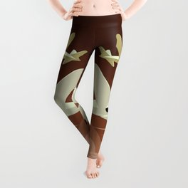 Airplanes Leggings