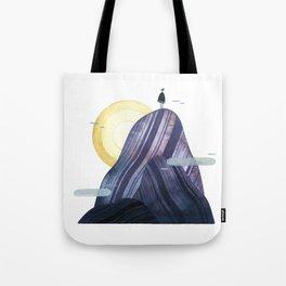 Onward Tote Bag