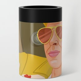Once Upon A Time in Hollywood Cliff Booth Can Cooler