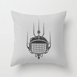 iBot Throw Pillow
