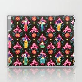 Tiki dinks Laptop & iPad Skin