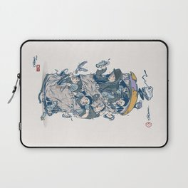 CAN CNTRL Laptop Sleeve