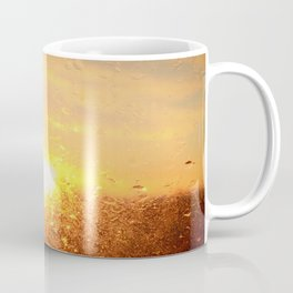 The Sun Rises Each and Every Morning Coffee Mug