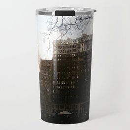 Bryant Park Travel Mug