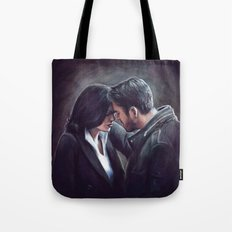 Together No Matter What Tote Bag