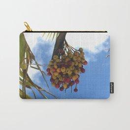 Puerto Rico Condado beach fruit Carry-All Pouch