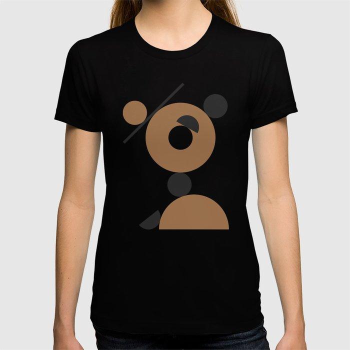 Sculpture III T-shirt