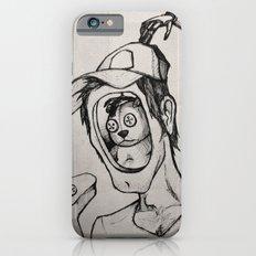 Imagination (sketch) iPhone 6s Slim Case