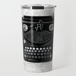 Perfect Escape Travel Mug