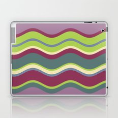 Lavender Shores Laptop & iPad Skin