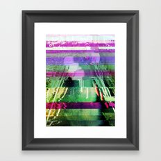 Measure the steps to arrive at this conclusion, 6. Framed Art Print