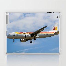 Iberian Airbus A320 Laptop & iPad Skin