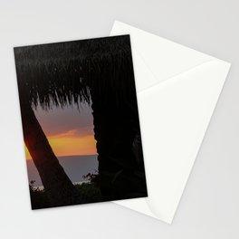 aloha ahiahi Stationery Cards