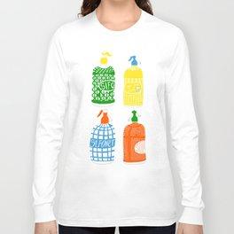 Barcelona vermouth Long Sleeve T-shirt
